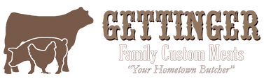 Gettinger Family Custom Meats